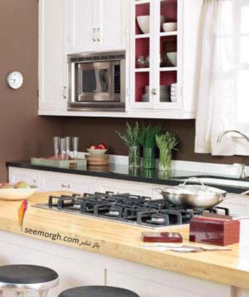 دکوراسیون آشپزخانه/قسمت دوم
