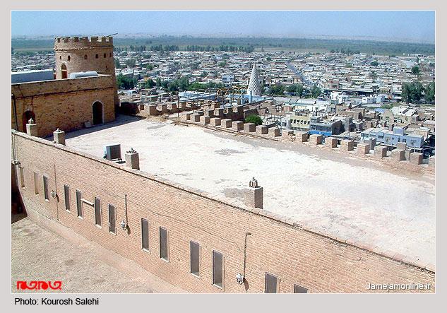 عکس های دیدنی از شهر تاریخی شوش