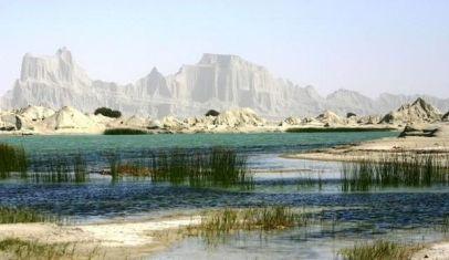 عکس هایی زیبا و باور نکردنى از مناطق دیدنى در ایران