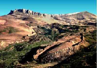 کوه های آرارات