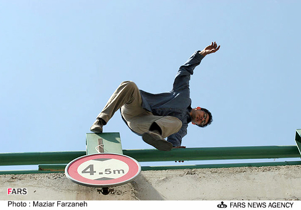 تصاویر مرحوم پیمان ابدی بدلکار تلویزیون و سینما www.TAFRIHI.com