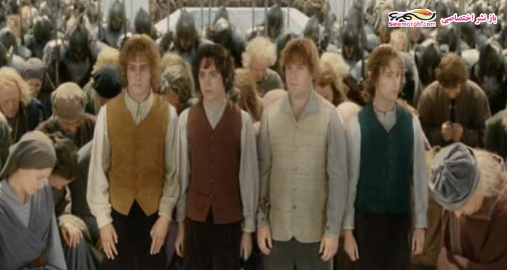 فیلم گریه دار,فیلم غمگین,فیلم ناراحت کننده,فیلم درام,بازگشت پادشاه
