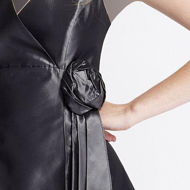 مدل لباس شب - عکس شماره 10