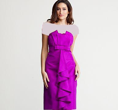 مدل لباس شب - عکس شماره 15