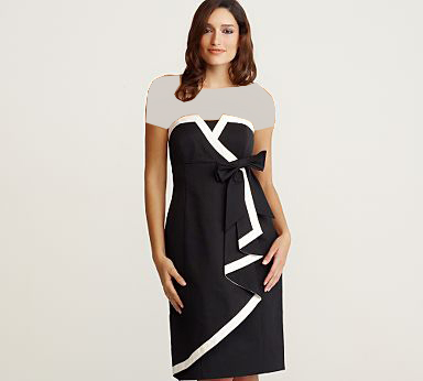 مدل لباس شب - عکس شماره 19
