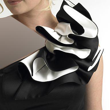 مدل لباس شب - عکس شماره 8