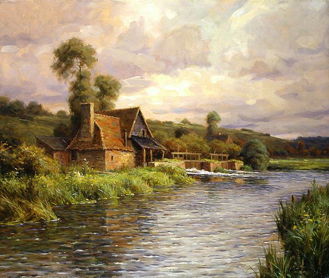 آسیاب من My Mill