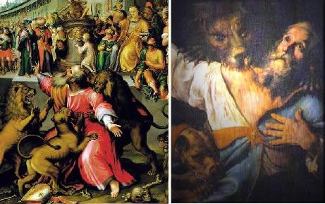 وحشتناکترین شهادت ها در قرون اولیه