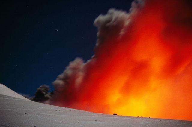 بهترین عکسهای نشنال جئوگرافیک در سه سال گذشته www.TAFRIHI.com