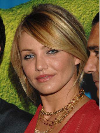 اشتباهات رایج هالیوودی ها برای مدل موهای بلند و راه حل آنها! www.irannaz.com