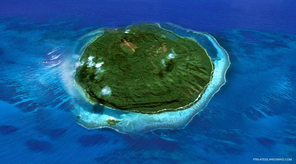 جزیره مل گیبسون