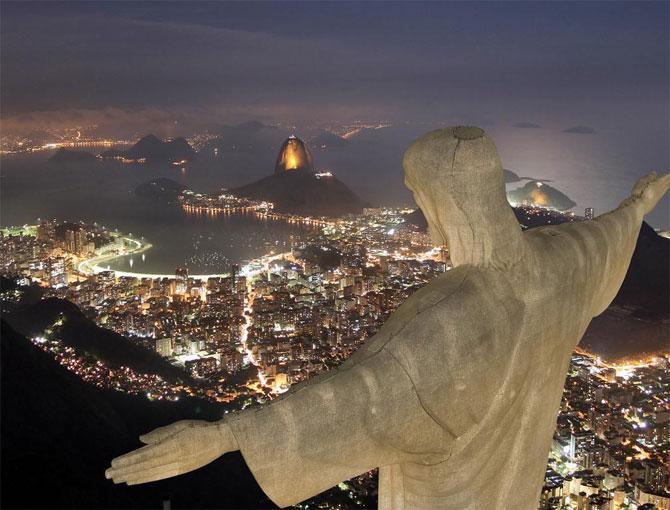 ريو دو ژانيرو