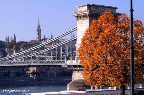 پاییز در مجارستان