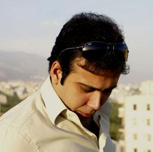 سه عکس جدید از محسن چاوشی