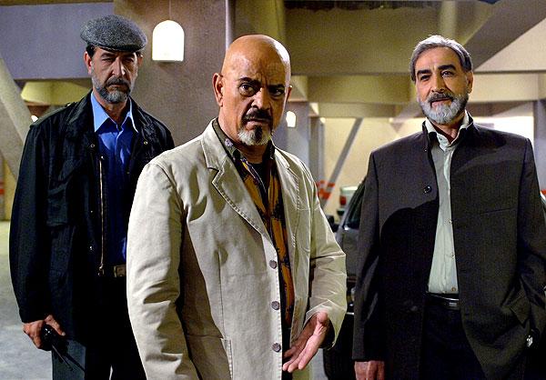 عکسها و گزارش از فیلم جدید «مهدی فخیم زاده» irannaz.com
