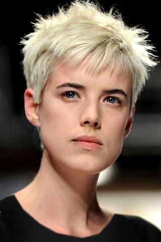انواع رنگساژ مخصوص موهای بلوند ؛