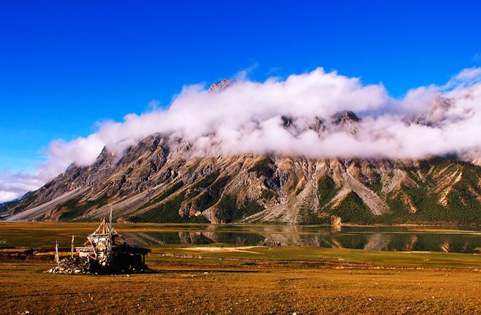 زیباییهای «تبت» که قبلا ندیده بودید! www.taknaz.ir