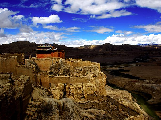 زیباییهای «تبت» که قبلا ندیده بودید! www.taknaz.net