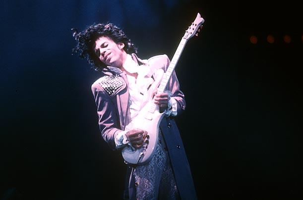 نوازنده گیتار,گیتار برقی,نوازندگی,راک,پرنس