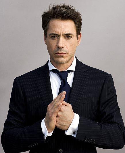 انتخاب جذابترین مردان جهان در سال 2009! (+عکس)