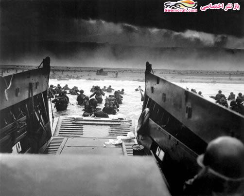 جنگ جهانی دوم,جنگ جهانی,عکس جنگی,عکس جنگ جهانی,شروع عملیات