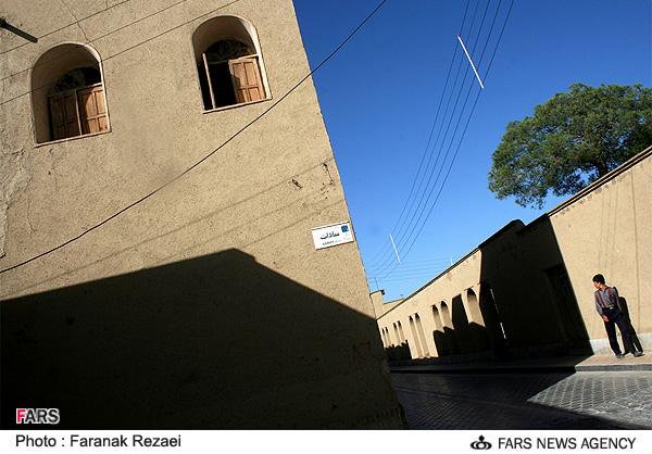 محله جویباره