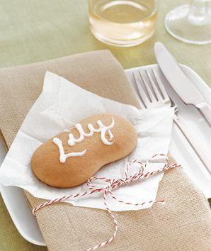 غافلگیر کردن مهمان هایتان با تزئین شیرینی