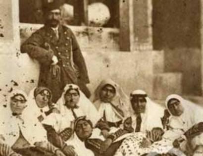 کوتاه و جالب از همه زنان ناصرالدین شاه! (+عکس) - http://www.funpatogh.com