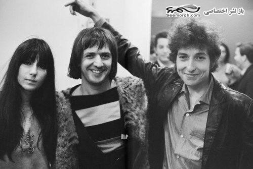 باب دیلن، چر