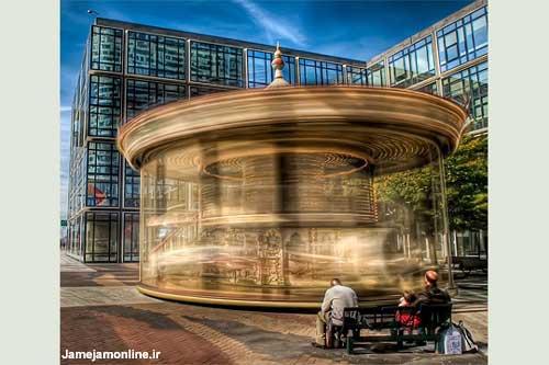 عکسهایی به زیبایی تابلوی نقاشی! www.TAFRIHI.com