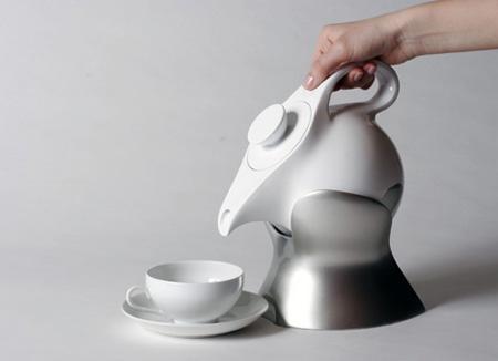 سرویس چای خوری مدرن