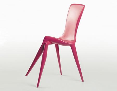 صندلی های عجیب