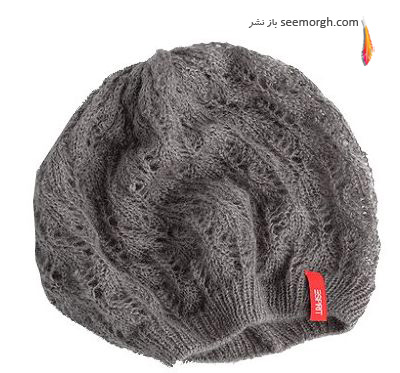 14wer مدلهای زیبای کلاه بافتنی زنانه برای زمستان (۲)
