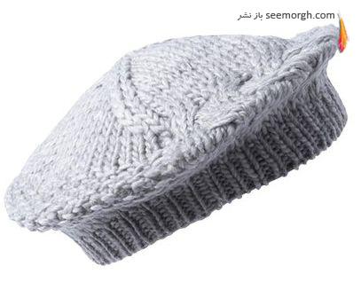 17wer مدلهای زیبای کلاه بافتنی زنانه برای زمستان (۲)