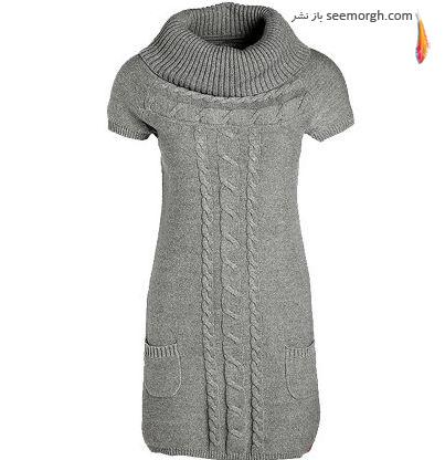 مدل لباس زمستانی دخترانه