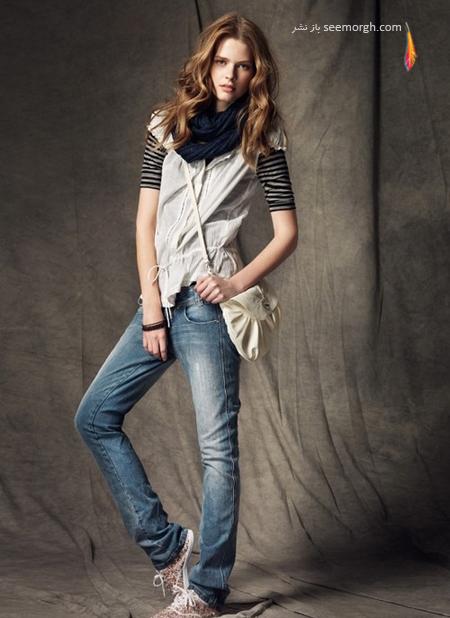 جدیدترین مدلهای جین