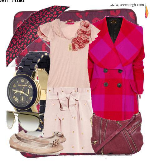 پالتو های زنانه زمستانی
