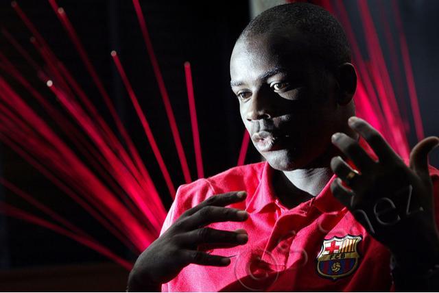 بدشانس ترین ستاره های جهان فوتبال (+عکس) www.TAFRIHI.com