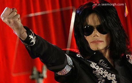 خواننده,مرگ,مايکل جکسون