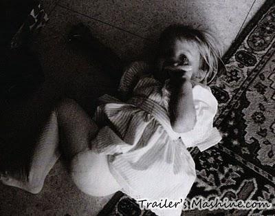 عکس  کودکی آنجلینا جولی