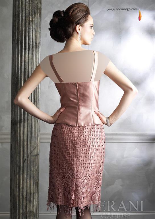 مدلهای کت و دامن جدید زنانه
