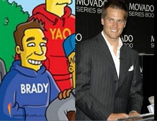 تام بردلی
