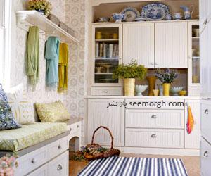 راه کارهای مناسب جهت تمیز نگاه داشتن منزل
