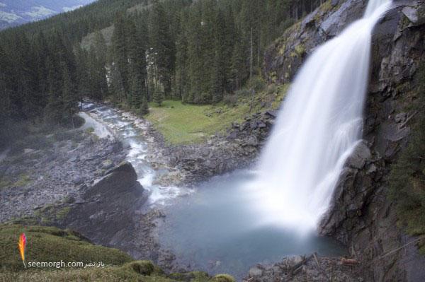 آبشار کریملر