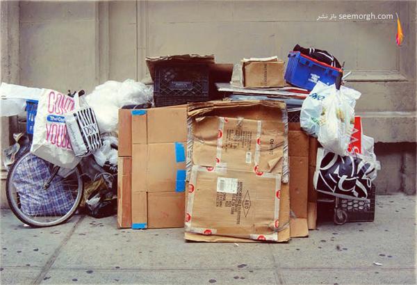 گفتگو با دنیس پترسون نقاش هایپررئالیسم (+عکس آثار) www.TAFRIHI.com