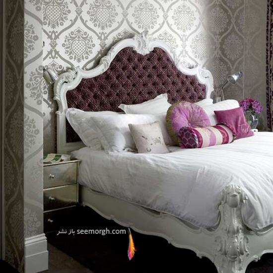 اتاق خواب زیبا