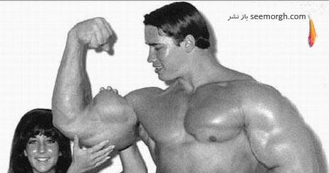 آرنولد شوارتزینگر