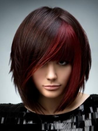 مدلهای زیبای مو سبک جدید هایلایت