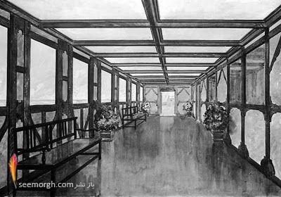 عکسهای دیدنی از داخل کشتی تایتانیک
