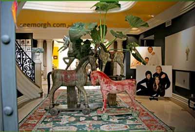 زندگی به سبک بیژن bijan ! www.TAFRIHI.com